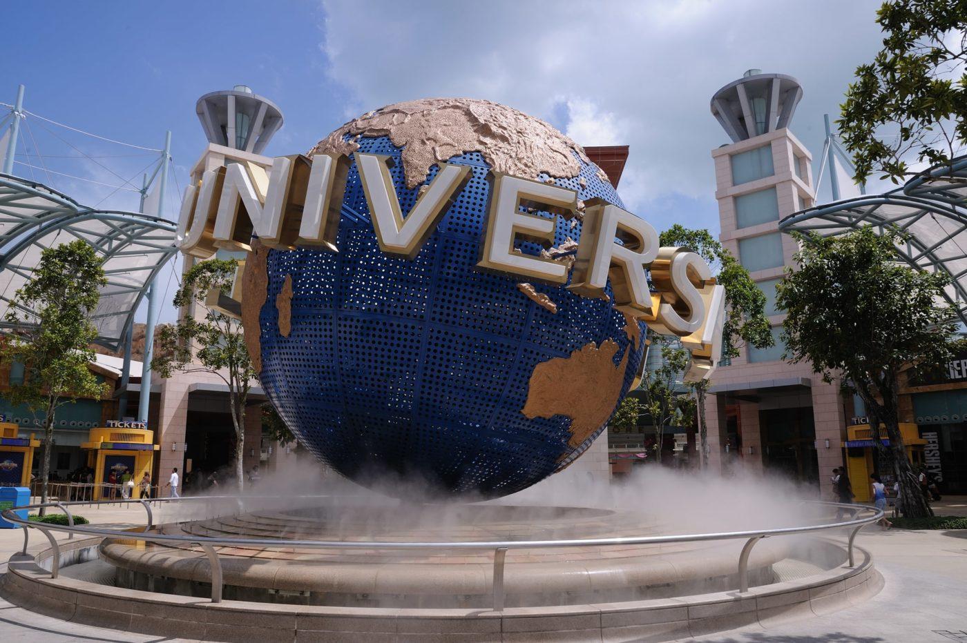 Студия Universal