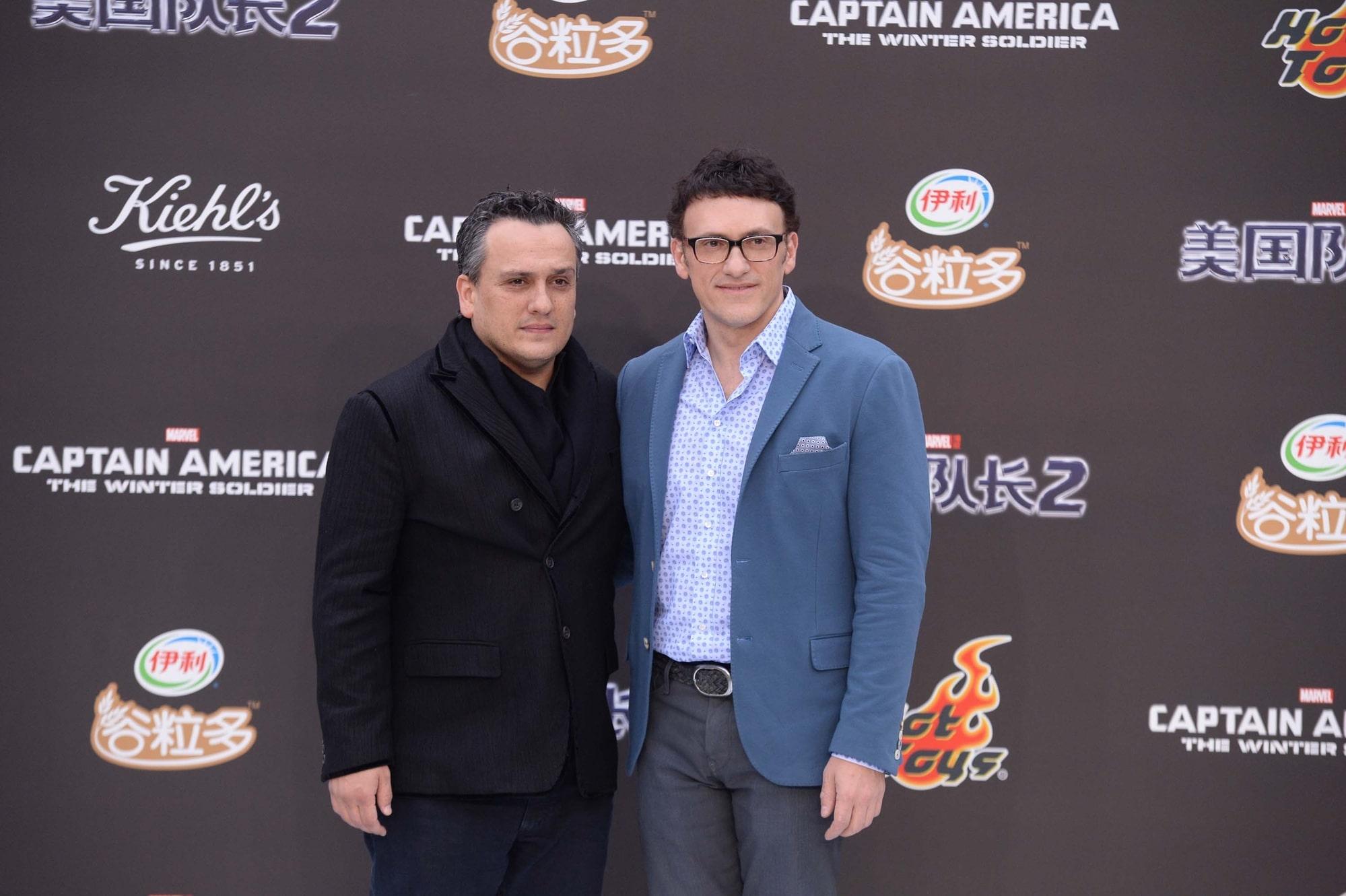 Джо Руссо намекнул, что ремейк «Геркулеса» станет киновселенной
