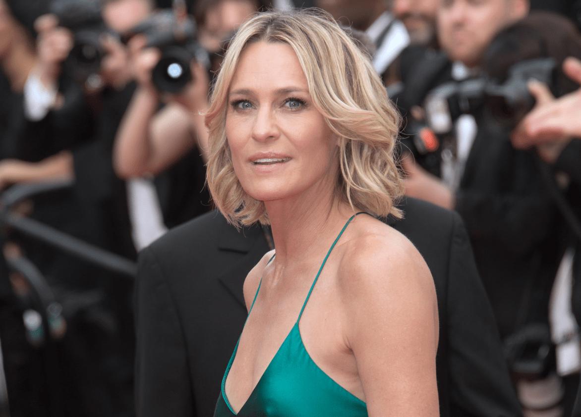 Робин Райт рассказала, что ее дети думают про ее 30-летнюю карьеру в кино