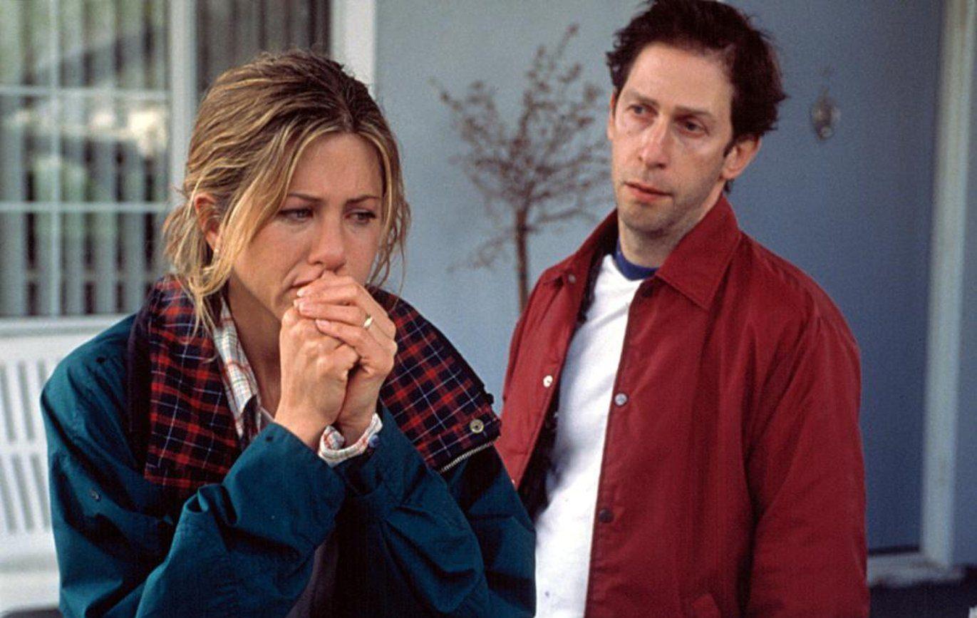 «Хорошая девочка», 2002
