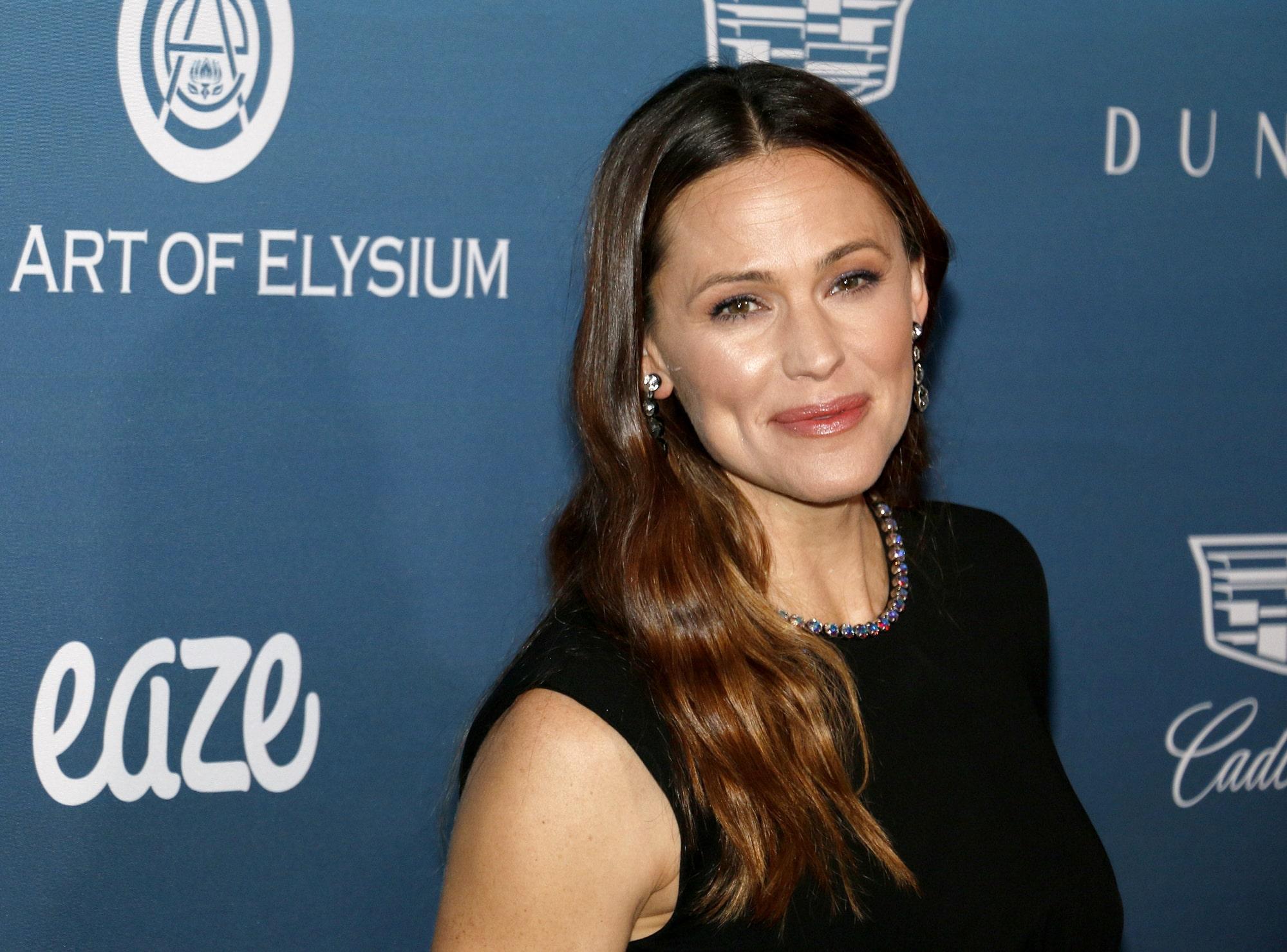 """Дженнифер Гарнер призналась, что многие сцены из фильма «День """"да""""» основаны на ее жизни"""