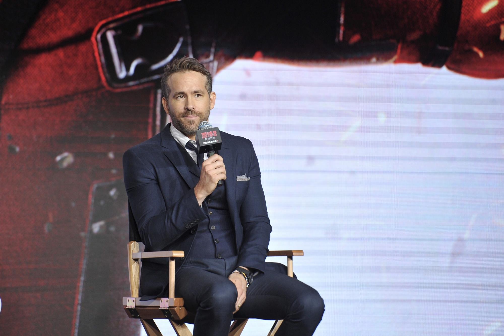 Райан Рейнольдс признался, что не смотрел фильм «Зеленый Фонарь» с ним в главной роли