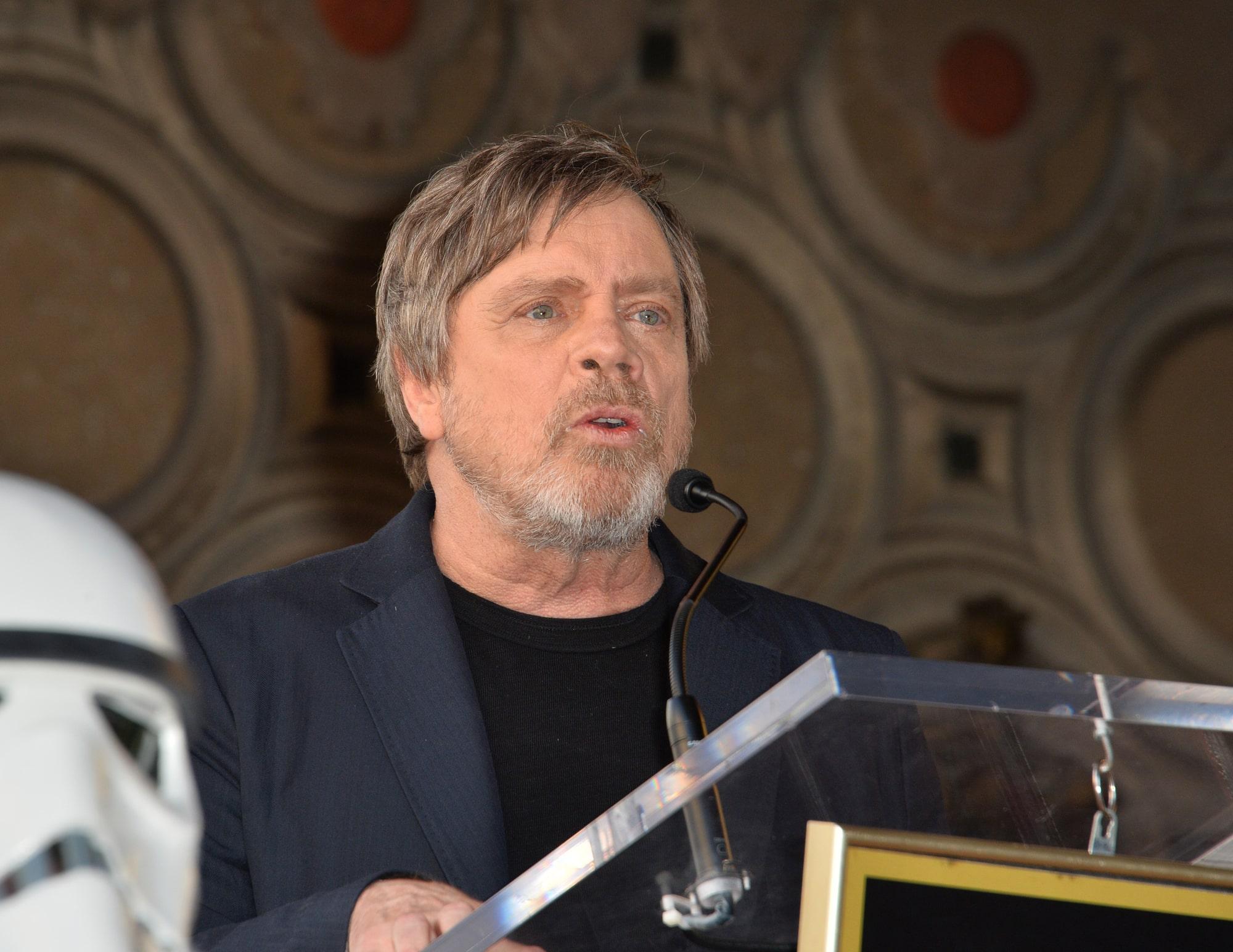 Марк Хэмилл рассказал, в каких условиях приходилось снимать «Звездные войны»