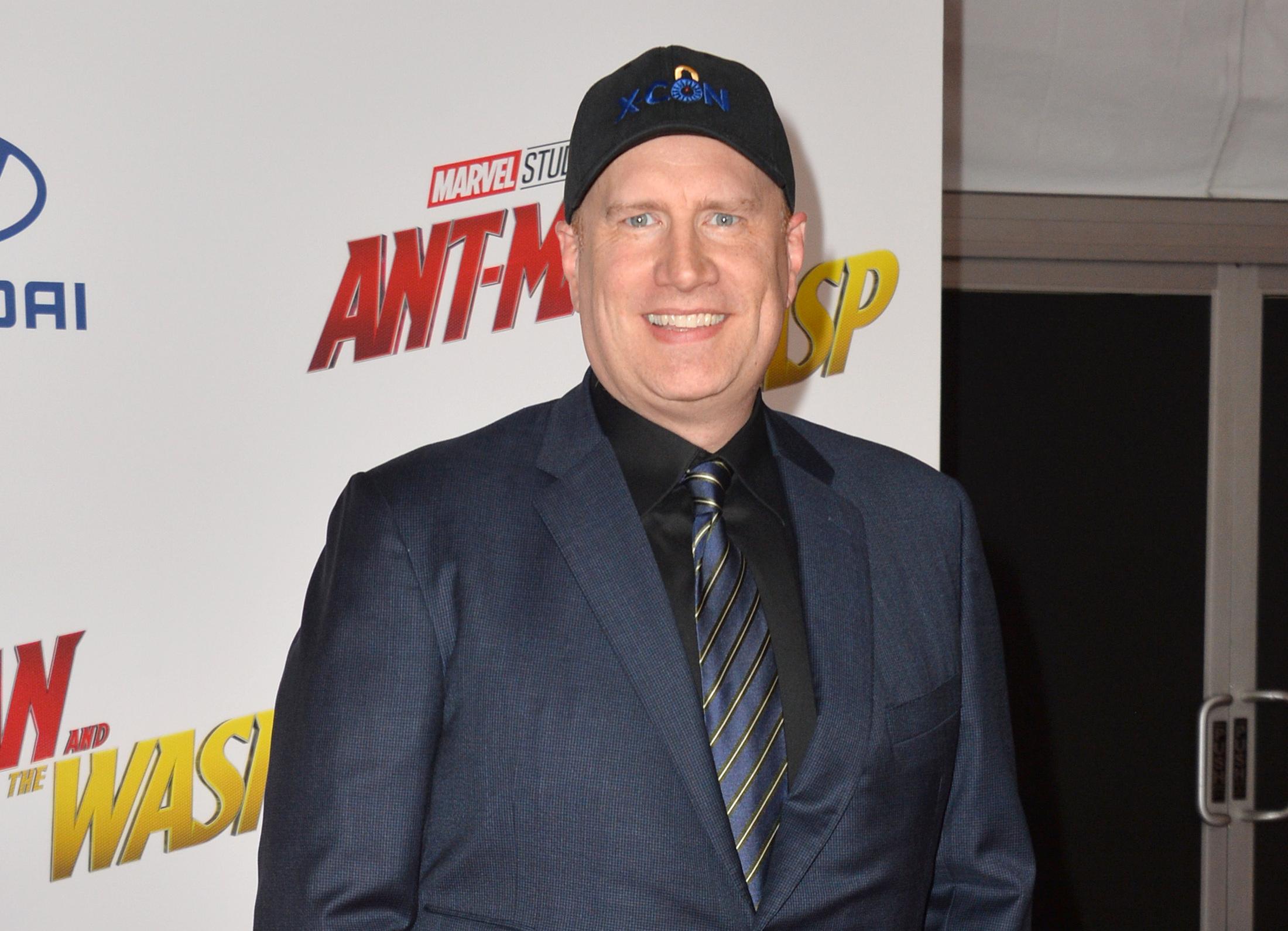 Кевин Файги не будет снимать сериалы по вселенной «Звездных войн»