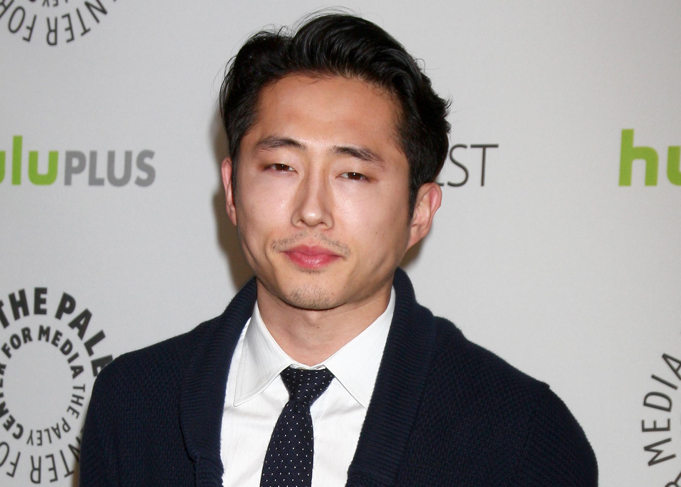Стивен Ян стал первым американским актером азиатского происхождения, номинированным на «Оскар» за лучшую мужскую роль