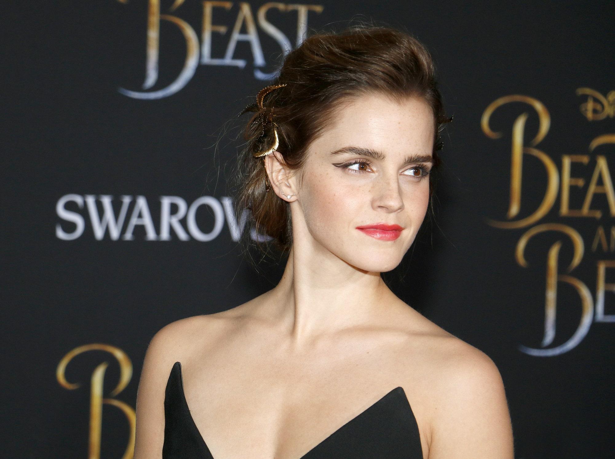 Сет Роген рассказал, почему Эмма Уотсон ушла со съемочной площадки фильма «Конец света 2013: Апокалипсис по-голливудски»