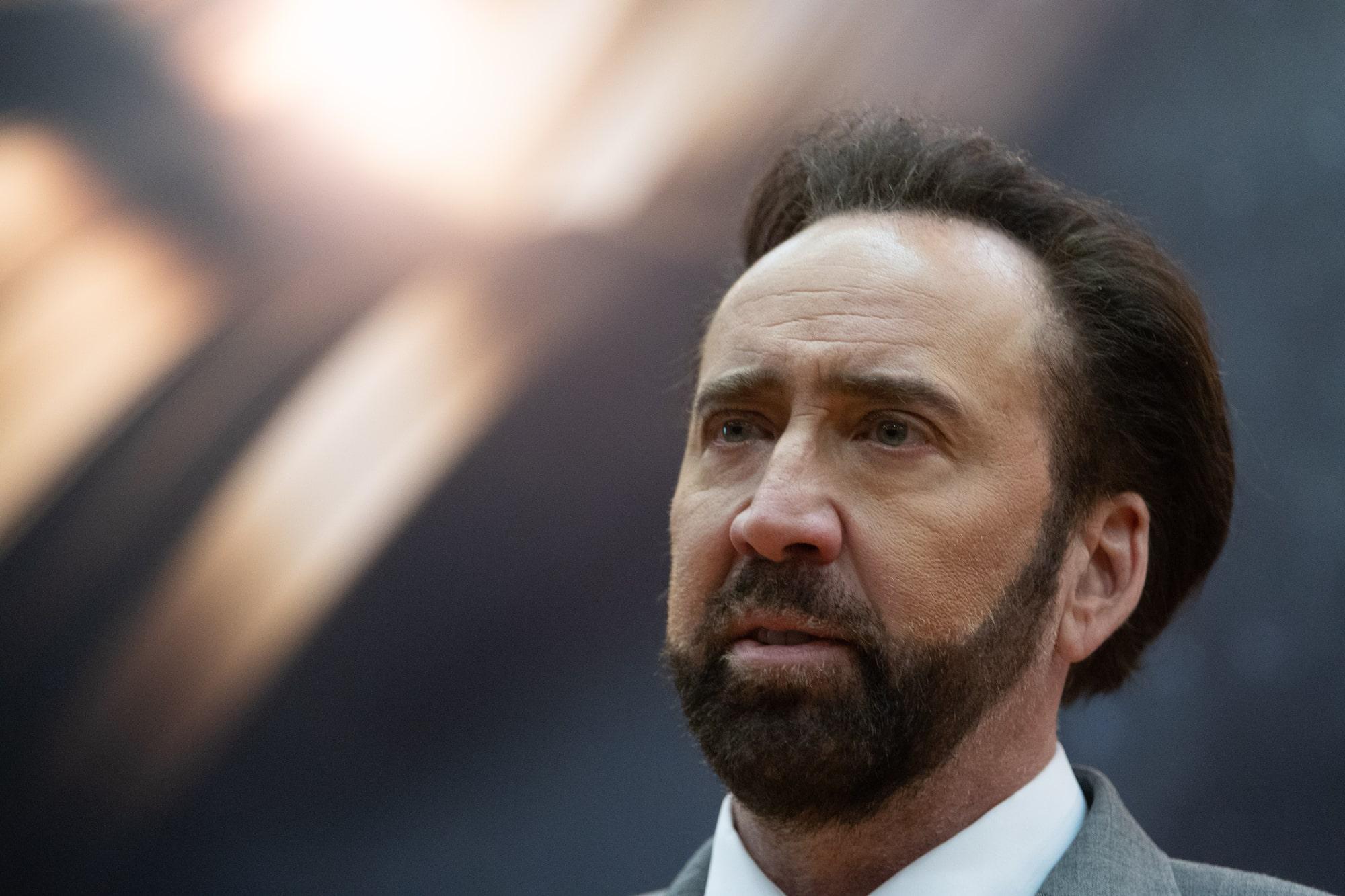 Режиссер сиквела «Без лица» рассказал, как он намерен вернуть к жизни героя Николаса Кейджа
