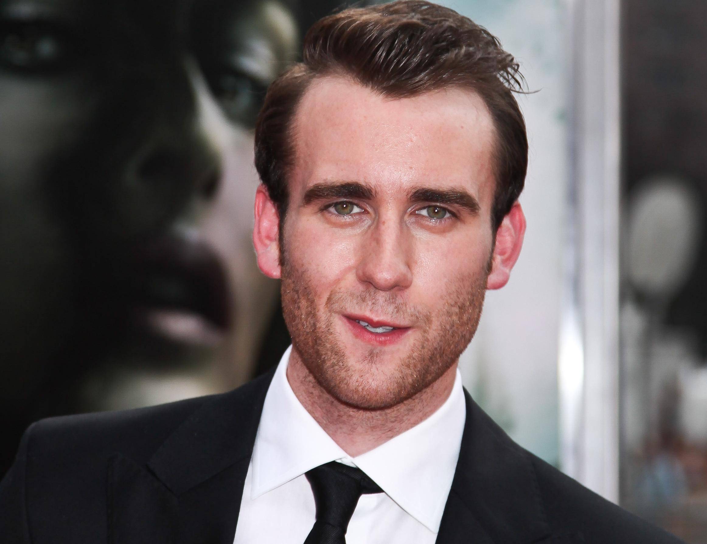 «Я стал заложником образа»: Мэттью Льюис, сыгравший Невилла Долгопупса в «Гарри Поттере»