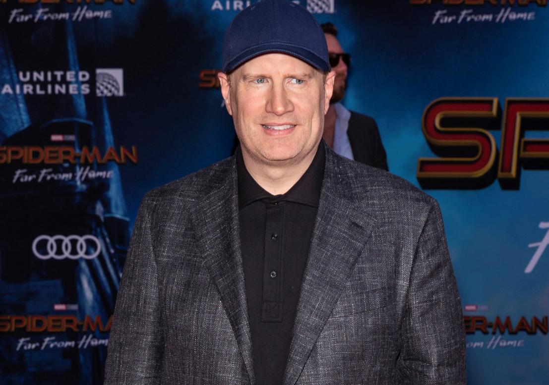 Кевин Файги рассказал о возможности введения Юных Мстителей в киновселенную Marvel