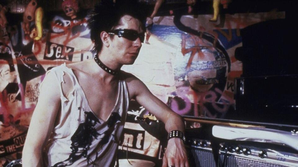 «Сид и Нэнси», 1986