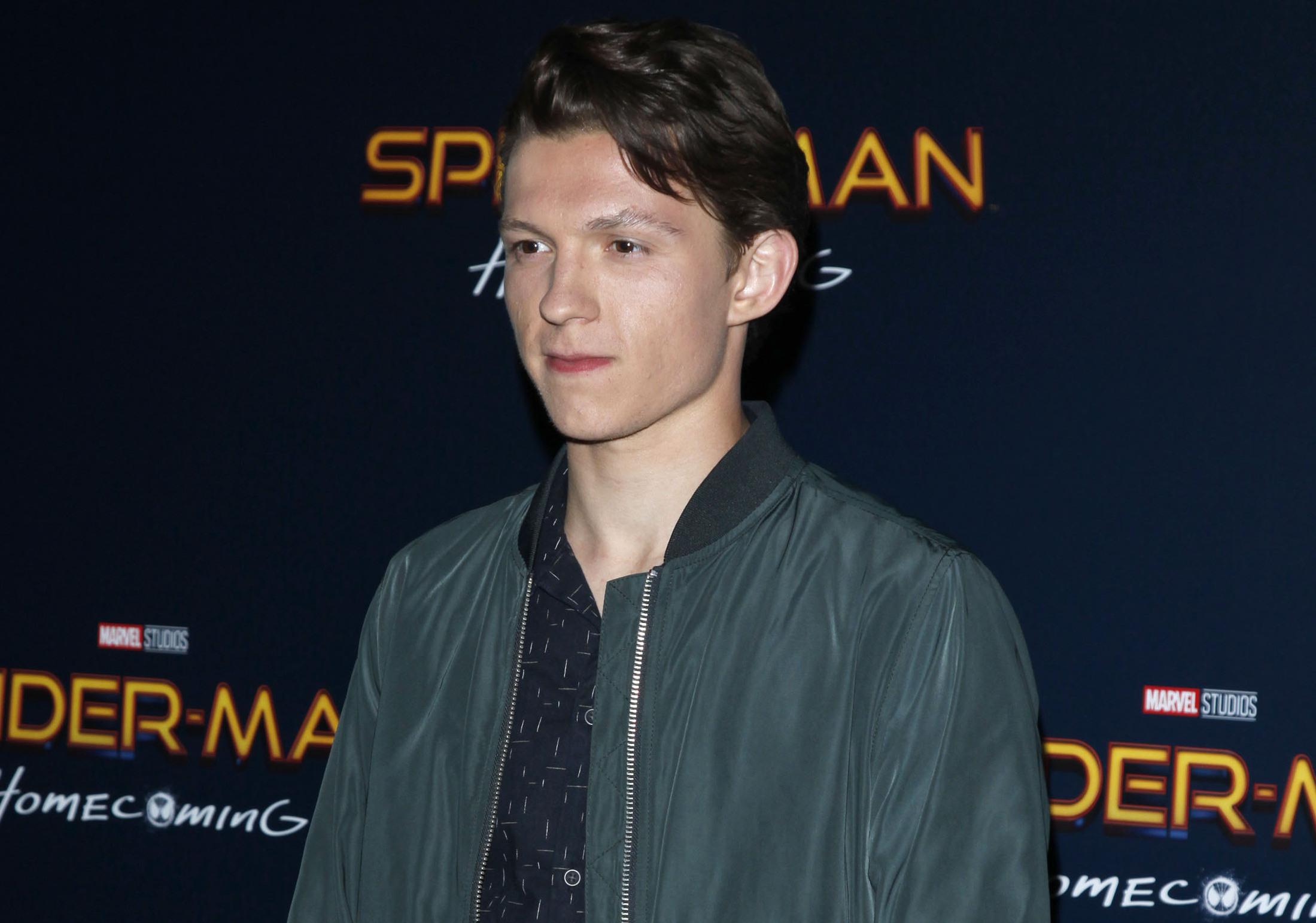Том Холланд рассказал, как его брат получил роль в «Человеке-пауке 3»