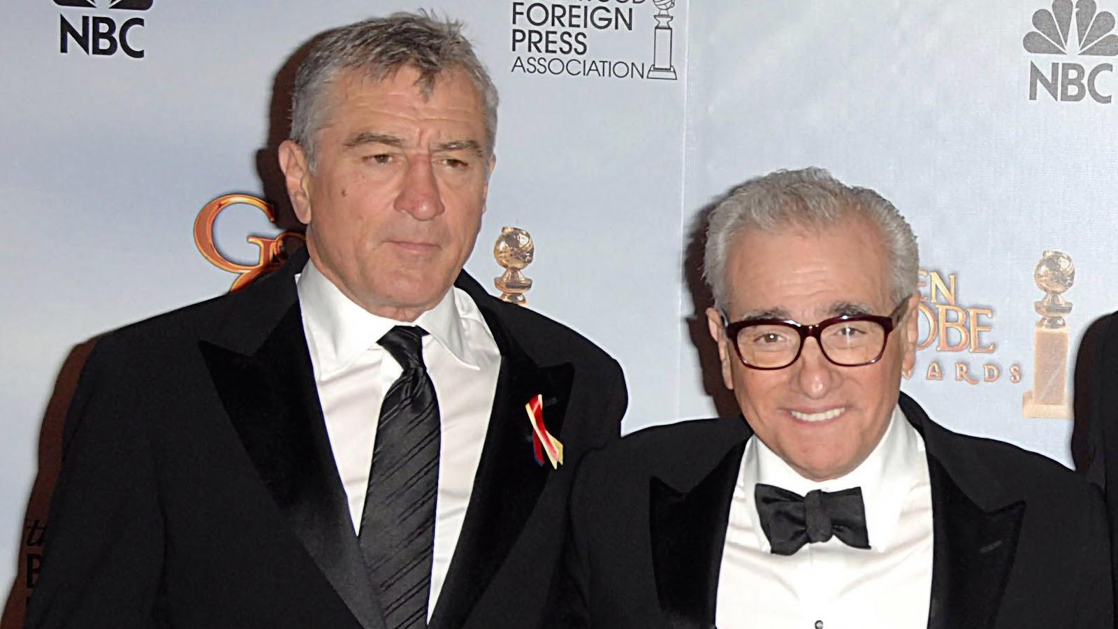 Всегда вместе: самые известные тандемы актеров и режиссеров