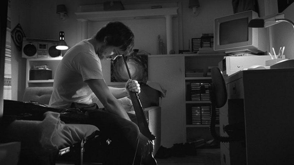 Кадр из фильма «Политех»