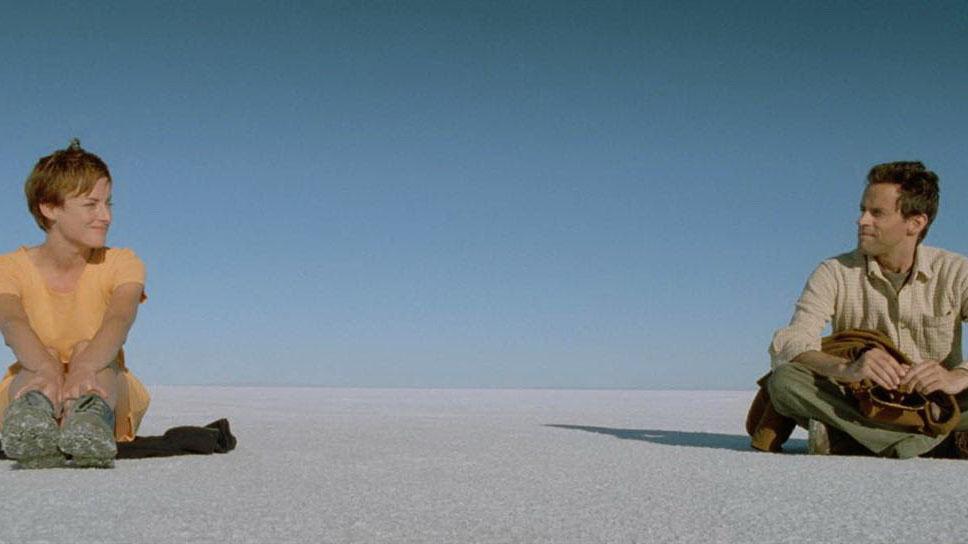 Кадр из фильма «32-е августа на Земле»