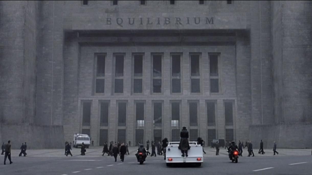 «Эквилибриум», 2002