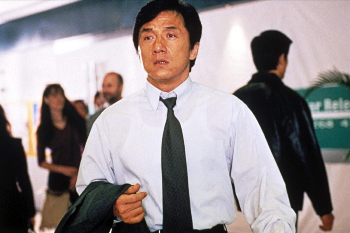 Кадр из фильма «Случайный шпион»